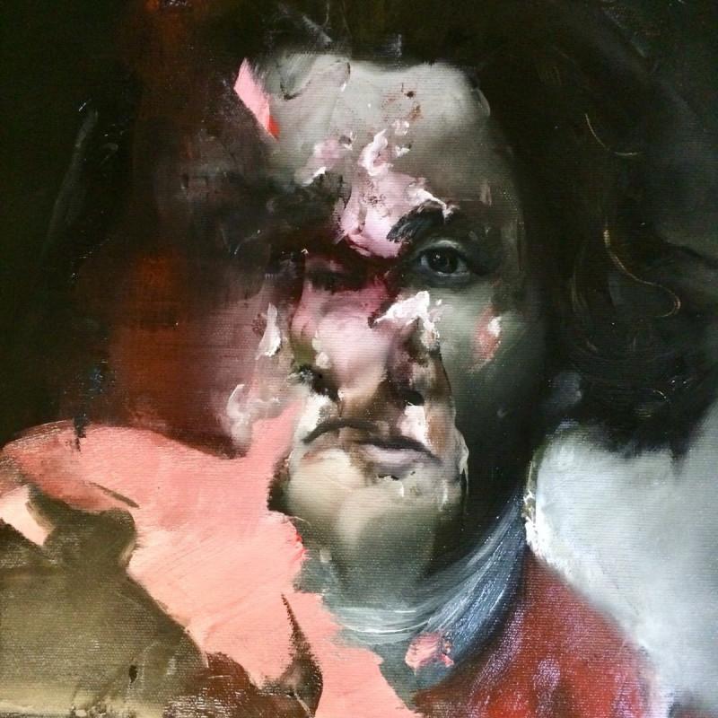 Florian Eymann, Nº 070618 , 2018