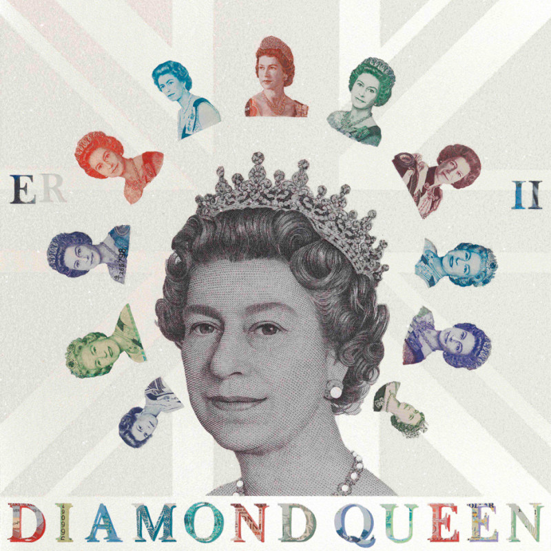 Justine Smith - Diamond Queen
