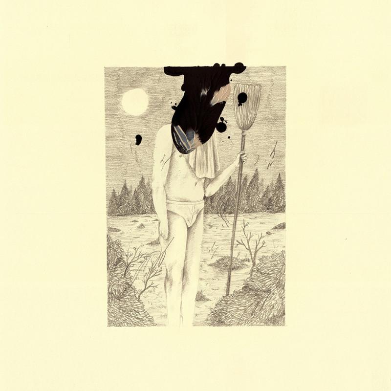 Keaton Henson - Nightgardening
