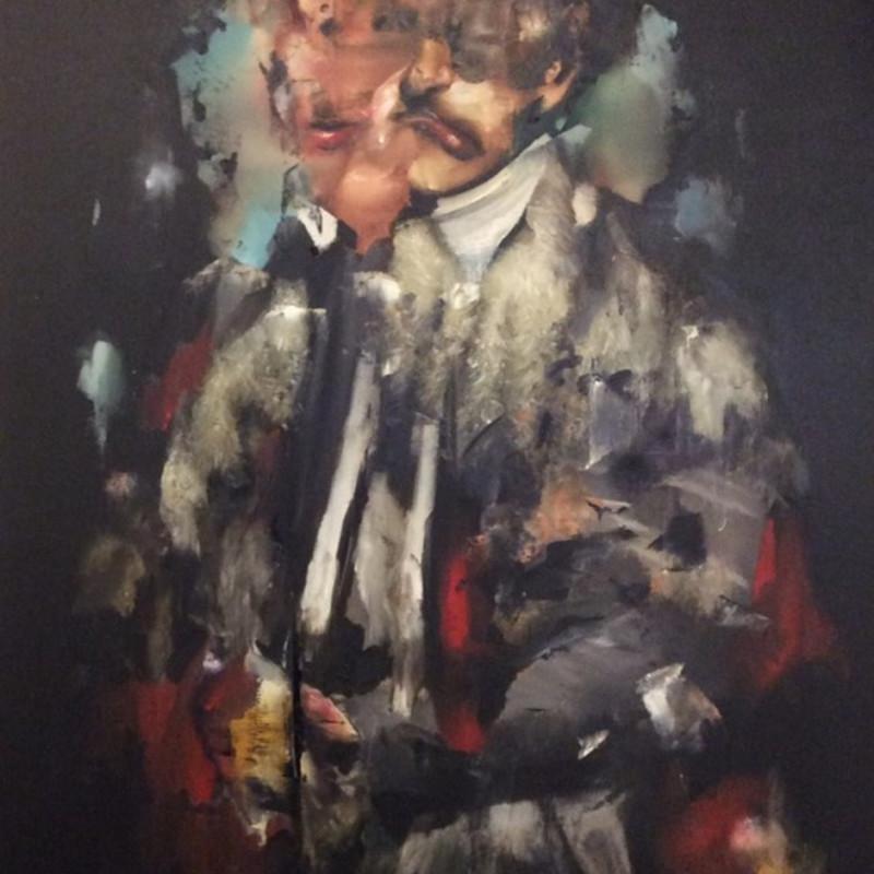 Portrait Nº 210 317