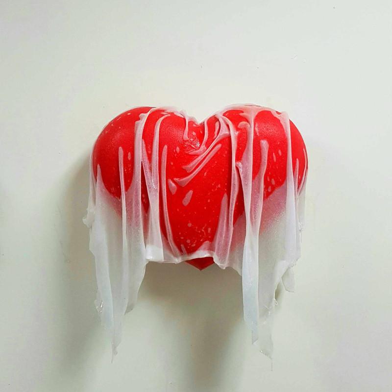 Simon Shepherd, Veil of Tears, 2018