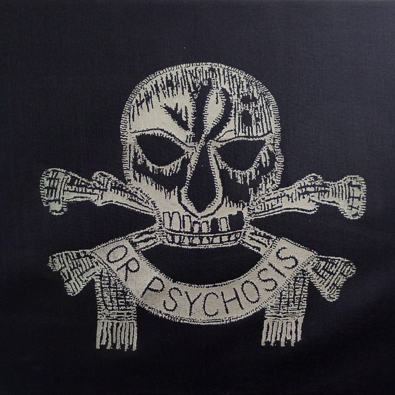 War Boutique, Death or Psychosis