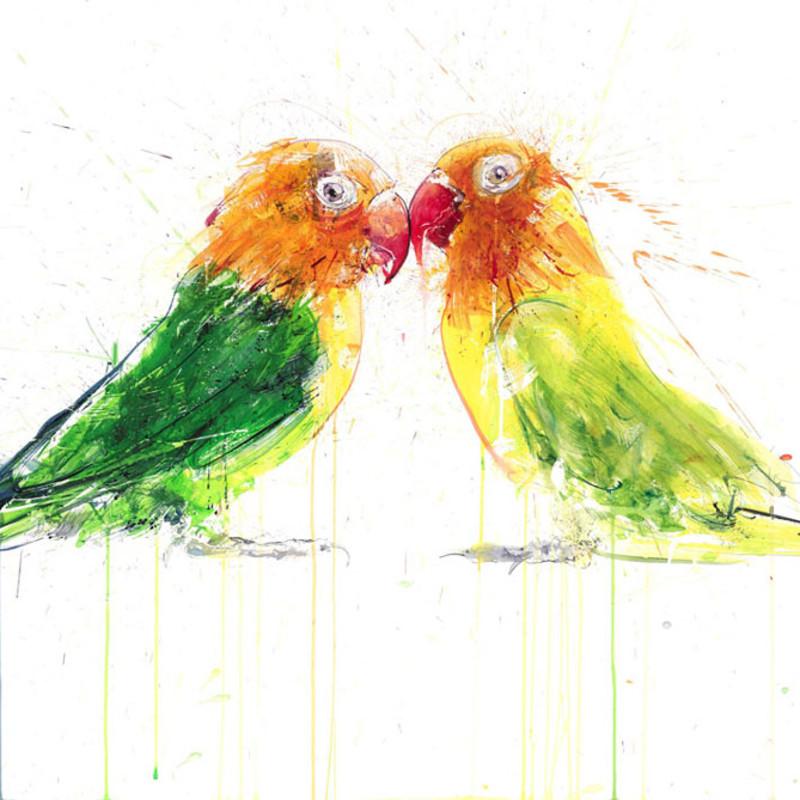 Lovebird XL
