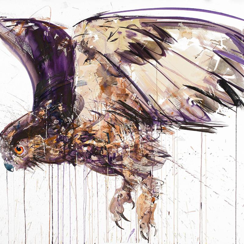 Flying Owl XL