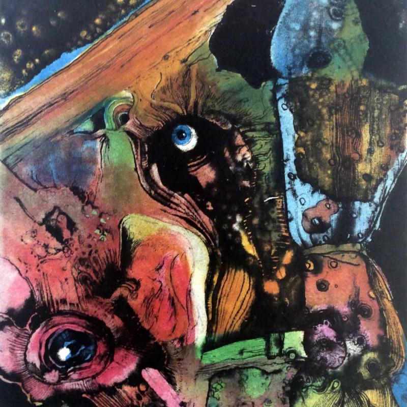 Jake & Dinos Chapman, Untitled VIII, Bedtime Tales for Sleepless Nights series