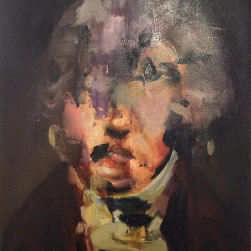 Portrait Nº 180 317 2