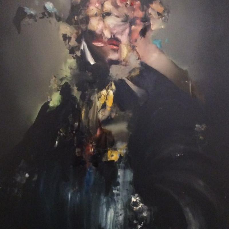 Florian Eymann, Portrait Nº 280 217
