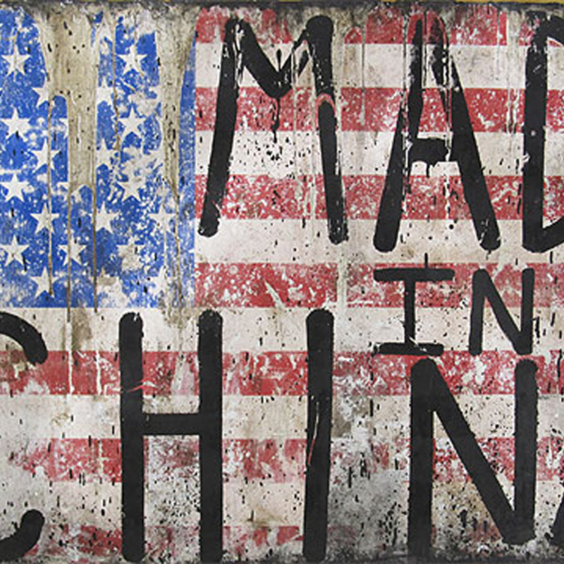 Greg Haberny - Made In China