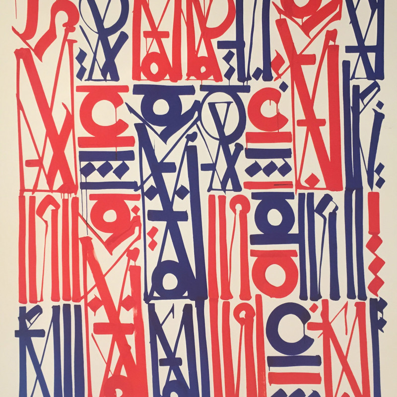 RETNA, Sacred Dance Of Memories