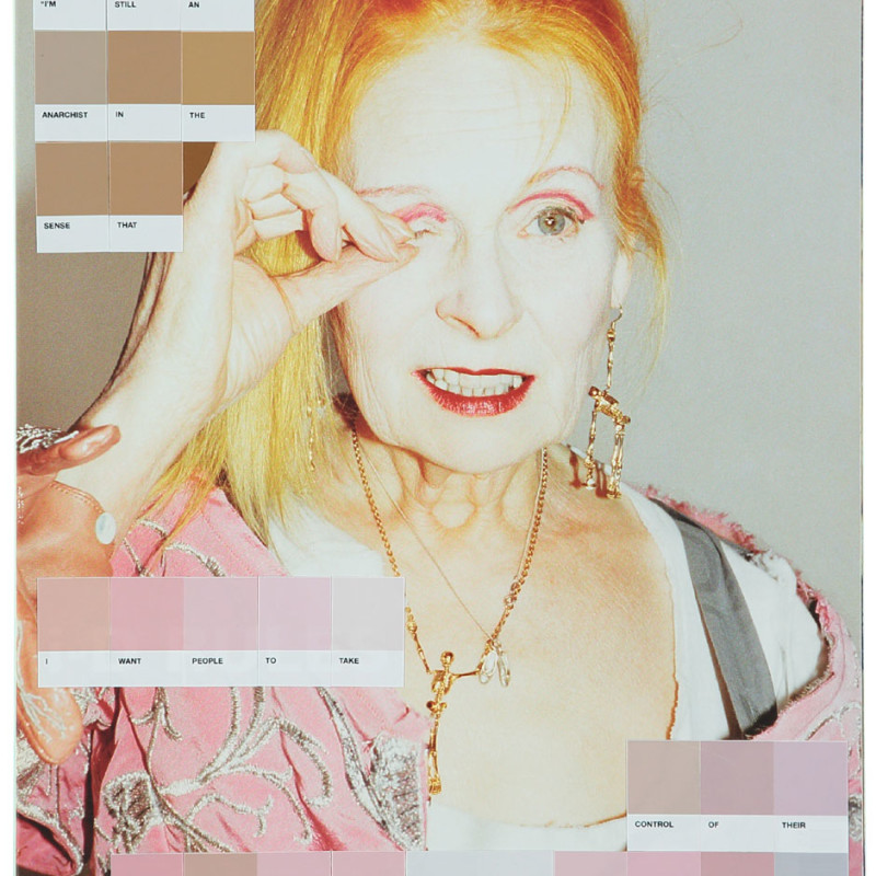Nick Smith, Vivienne Westwood, ID 2012
