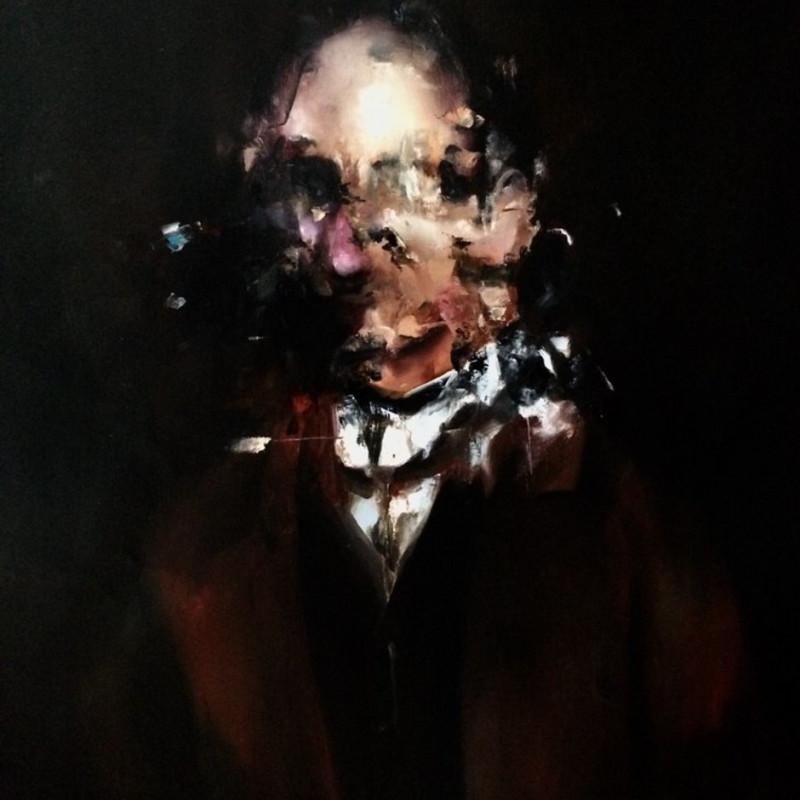 Florian Eymann, Portrait Nº 110 117
