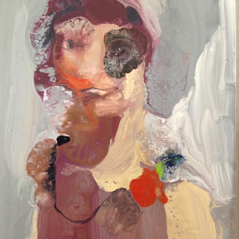 Geraldine Swayne, Night Vision