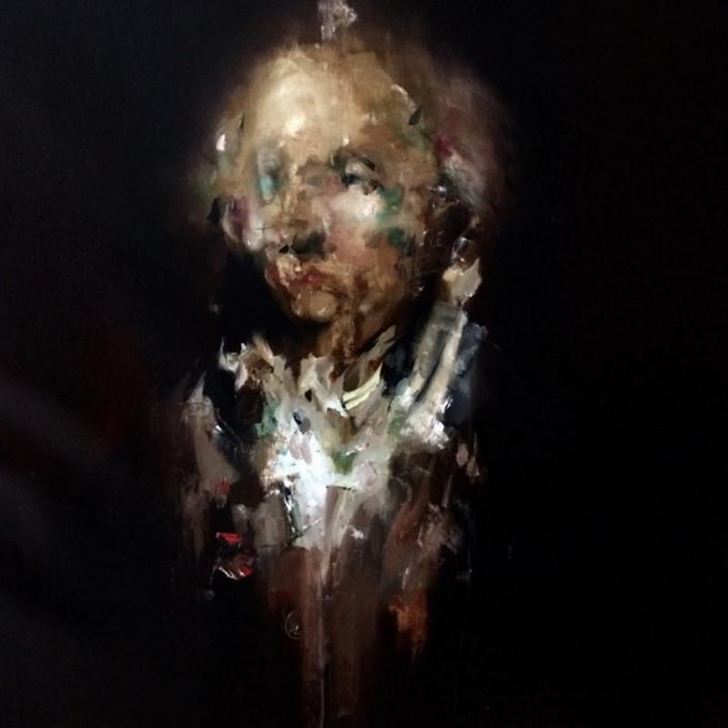 Portrait Nº 100 117