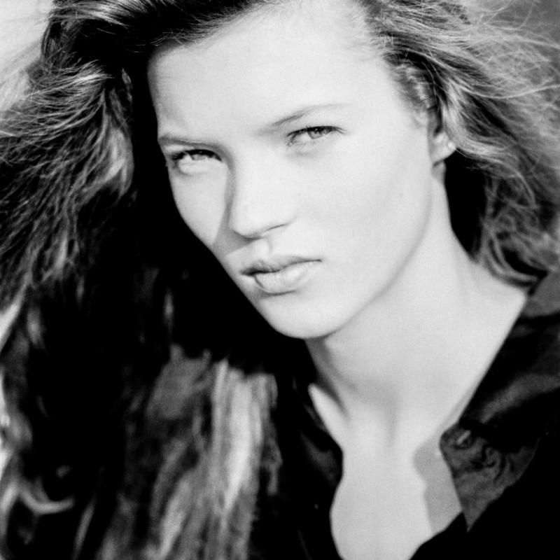 Kate Moss FR03 (Print)
