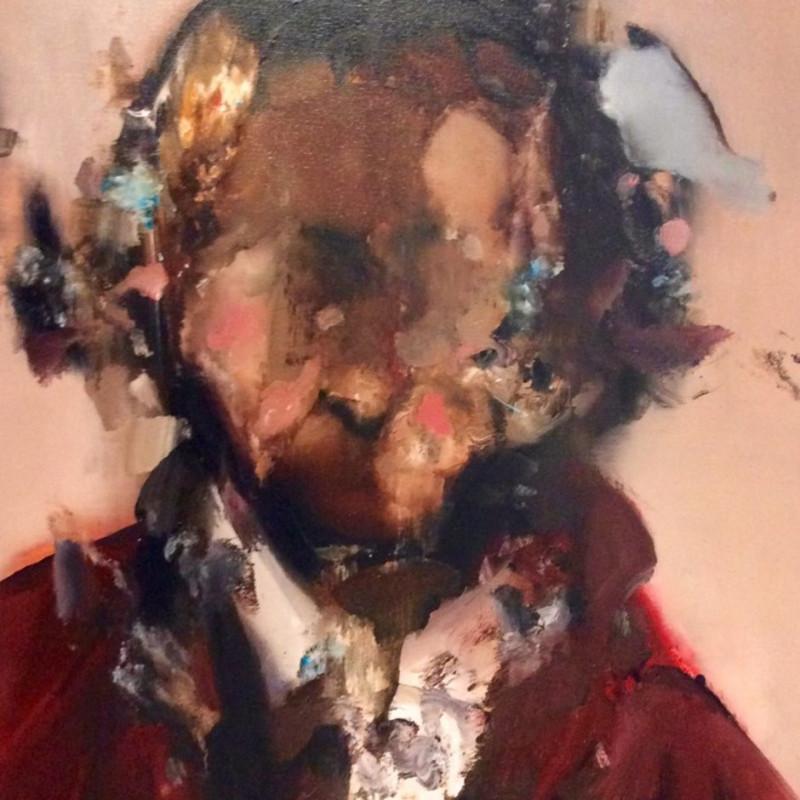 Florian Eymann, Portrait Nº 010 317