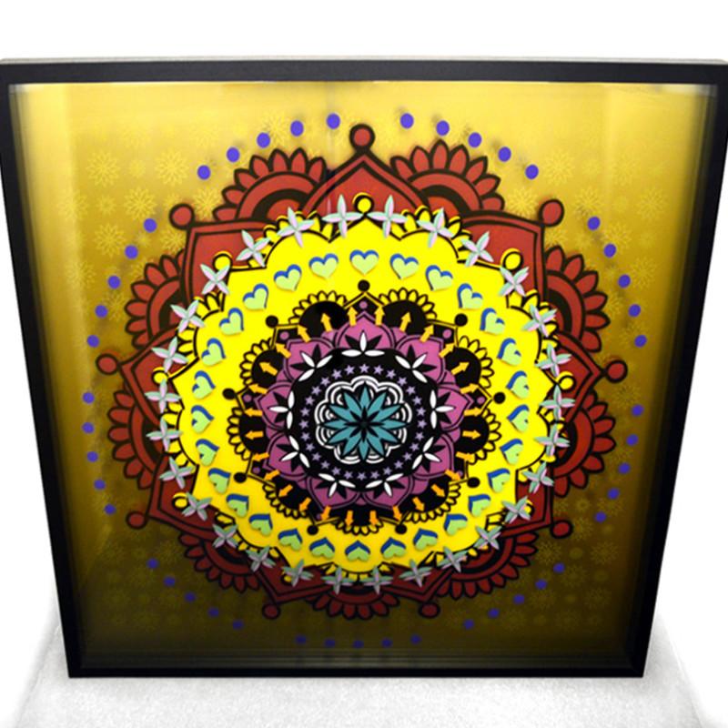 HOLI Collection: Mandala XL