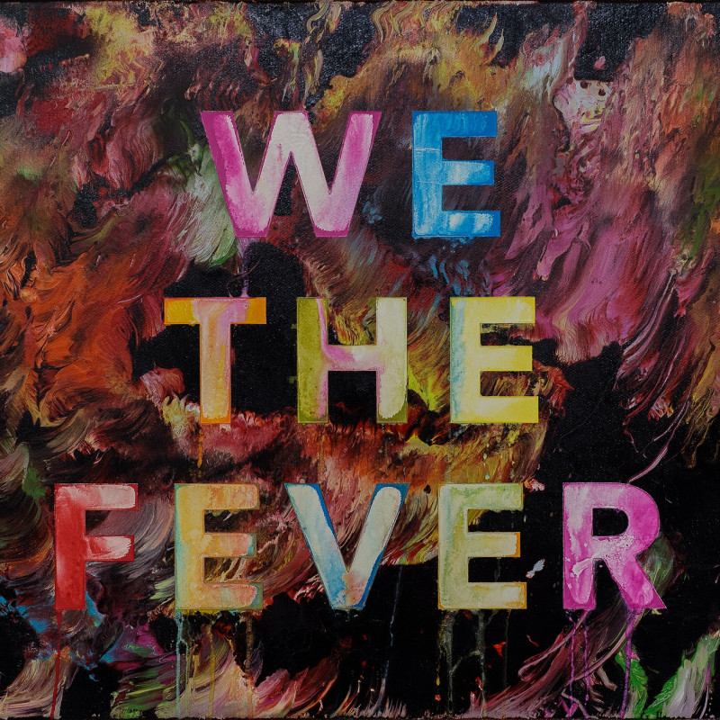 David Walker, We The Fever, 2017