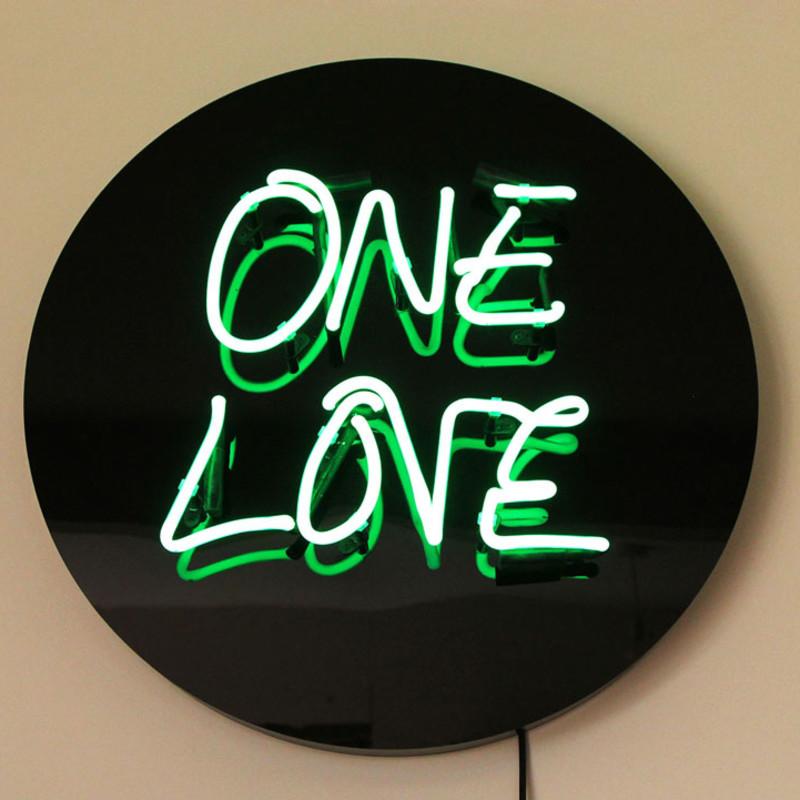 Zoe Grace, One Love
