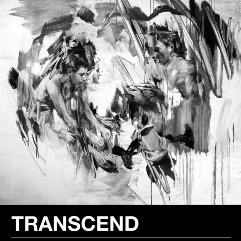 Transcend Tom French