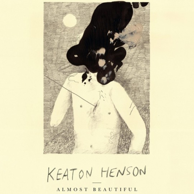 Almost Beautiful Keaton Henson