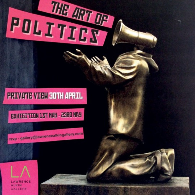 The Art of Politics