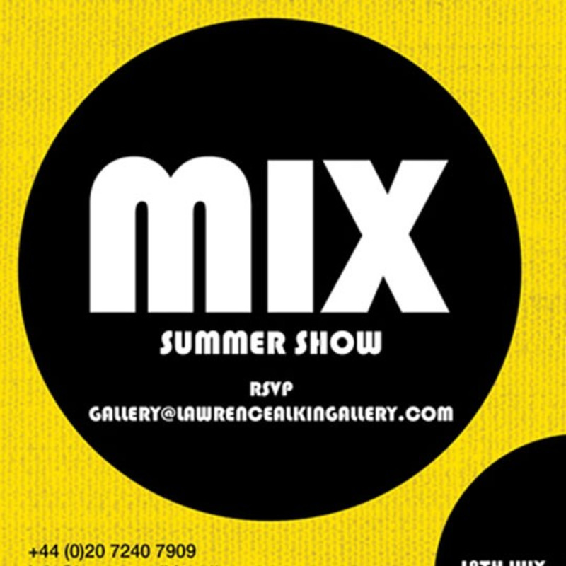MIX: Summer Group Show