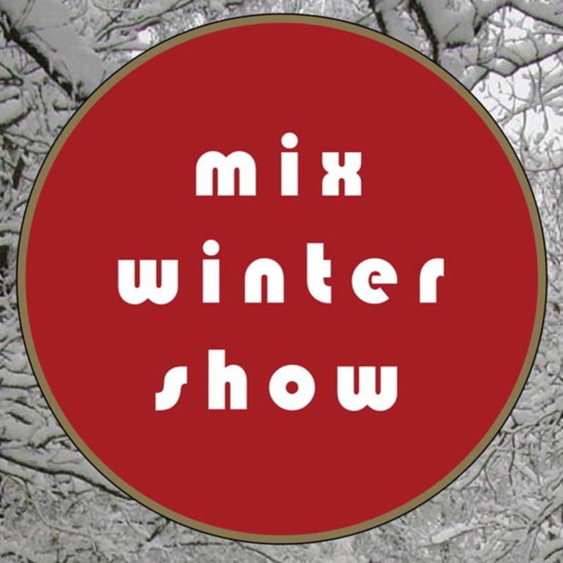 MIX: Winter Group Show