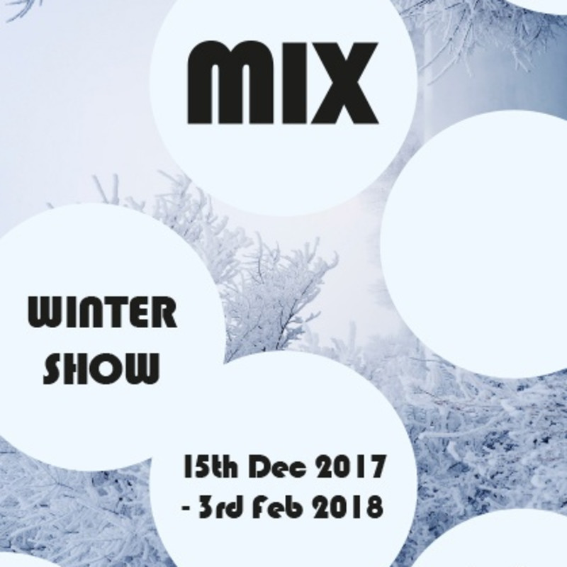 MIX: Winter Group Show 2017