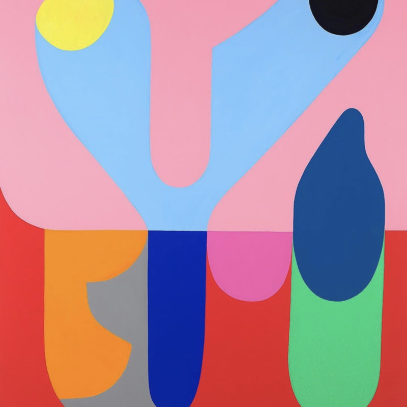 Intransitive Stephen Ormandy