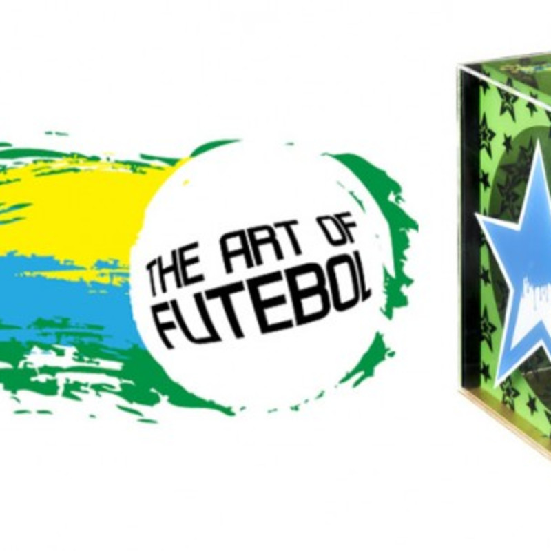 The Art of Futebol