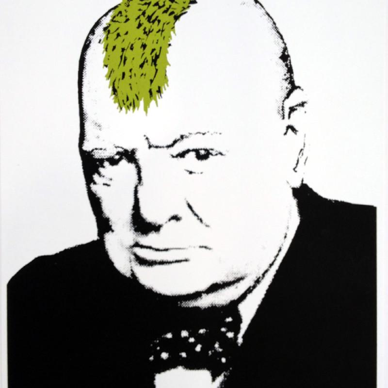 New Additions: Banksy and Ben Eine