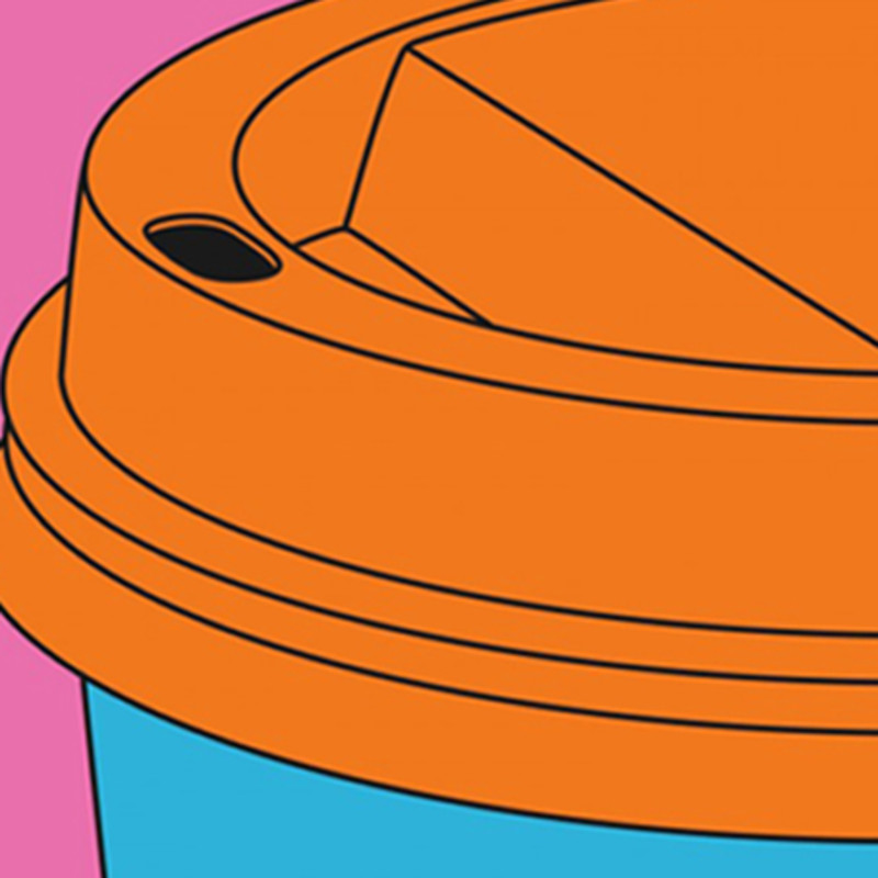 Introducing Michael Craig-Martin To Our Gallery Roster