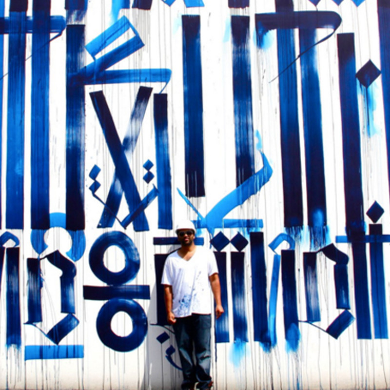 New RETNA Originals Available In The Gallery