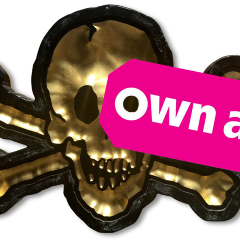 Own Art 20 Has Landed