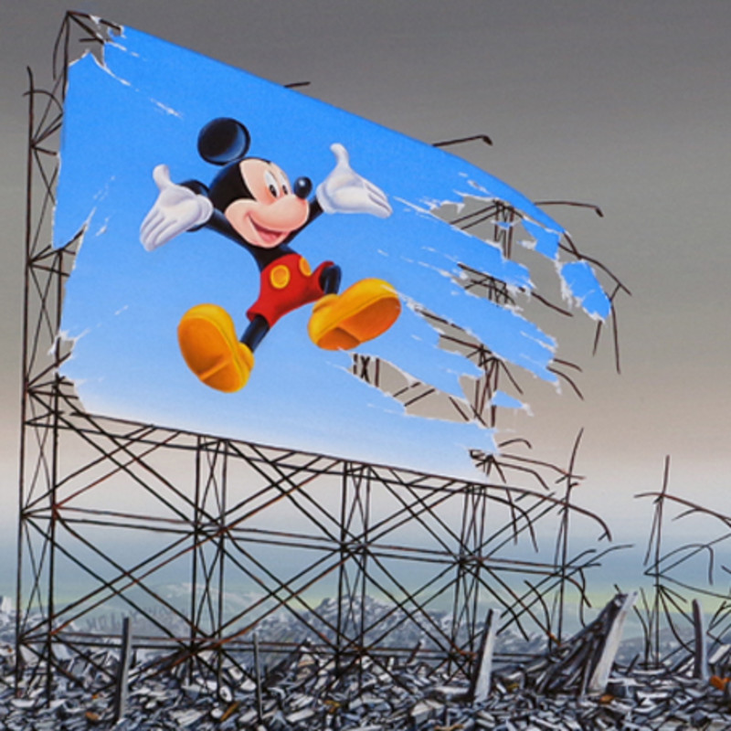 Artist Interview With Jeff Gillette On 'Post Dismal'