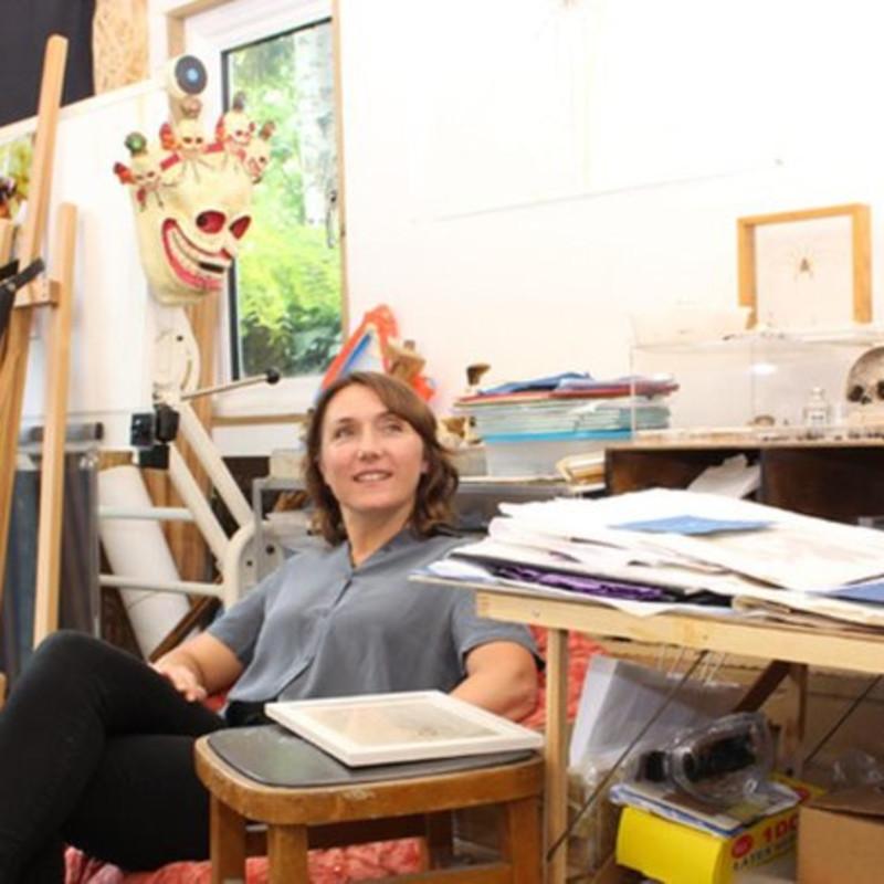 Jessica Albarn Interview & Last Chance To Catch Creation