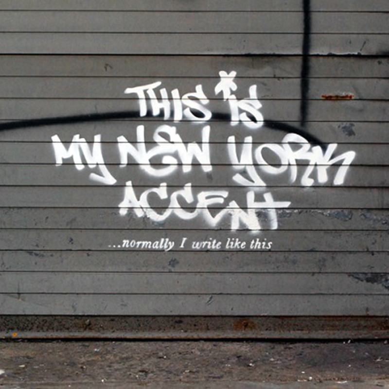 Banksy Given Webby Award - Named 'Person of the Year'