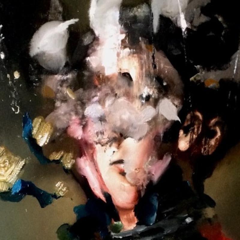 Artist Interview - Florian Eymann: 'Between Mind and Body'