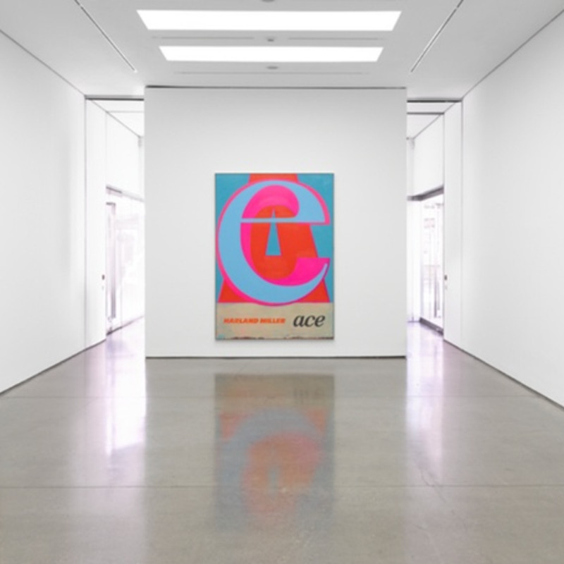 Harland Miller Opens His Latest Exhibition / One Week Until Our Group Show MIX