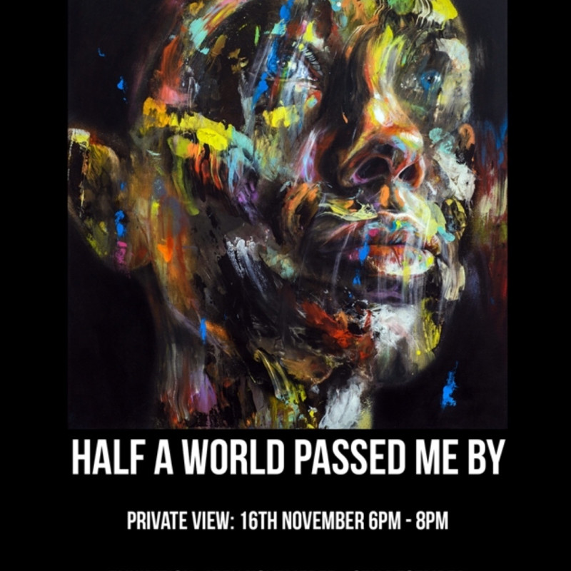 Experience 'Half A World Passed Me By' As A 3D Virtual Tour