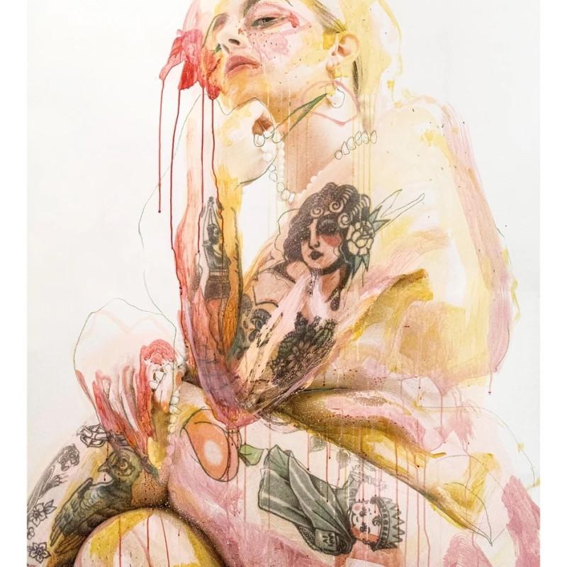 Jess Cochrane Print Release