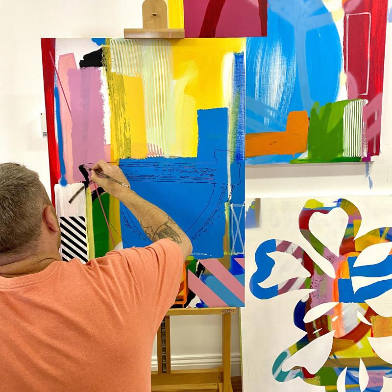 Artist Profile: Maser