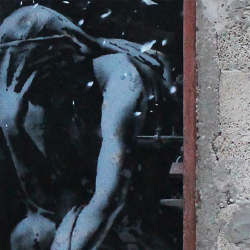 Banksy Original Sold for £118 in Gaza