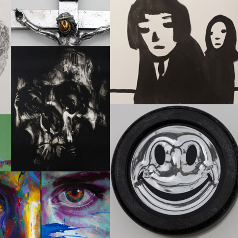 The 2014 Art Review