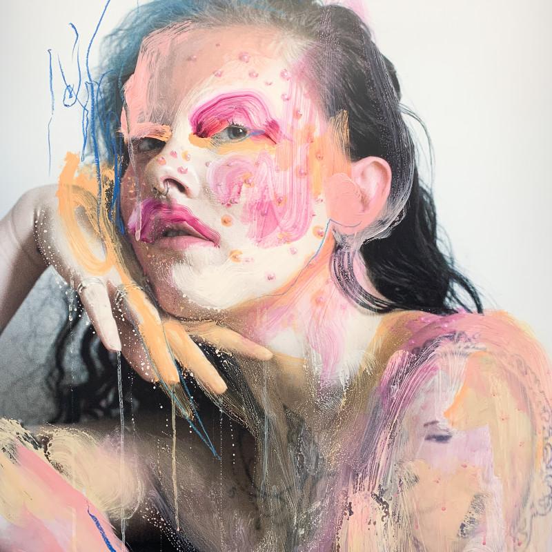 Angel Face, 2019 Jess Cochrane