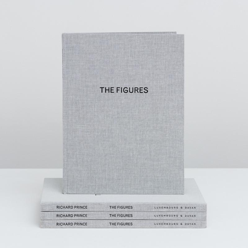 Richard Prince: The Figures inside page