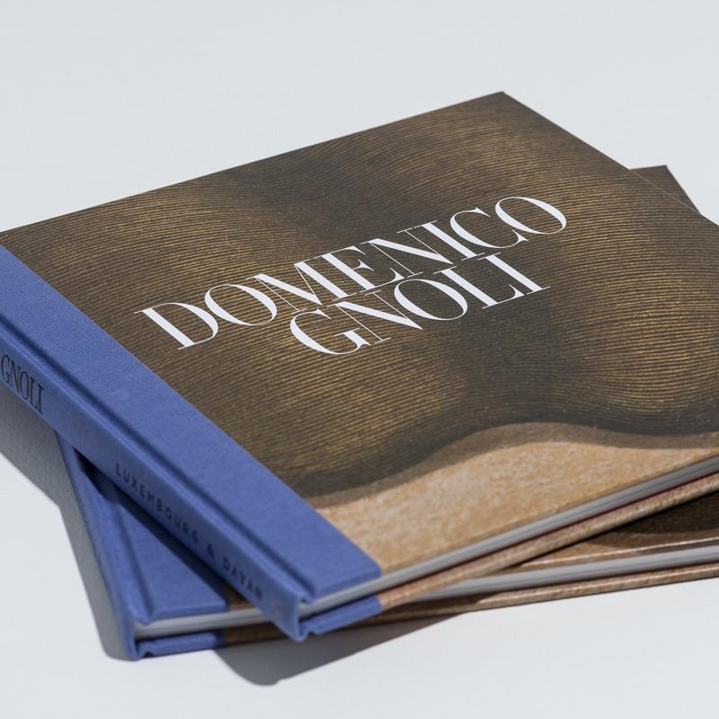 Domenico Gnoli: Paintings 1964 - 1969 inside page