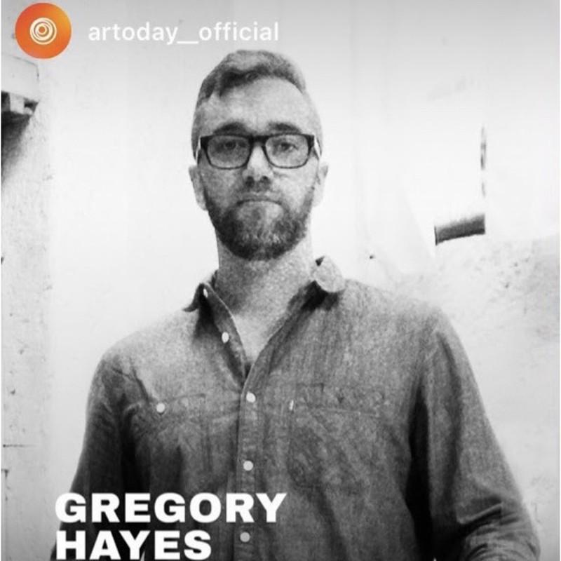 ARTODAY   Gregory Hayes