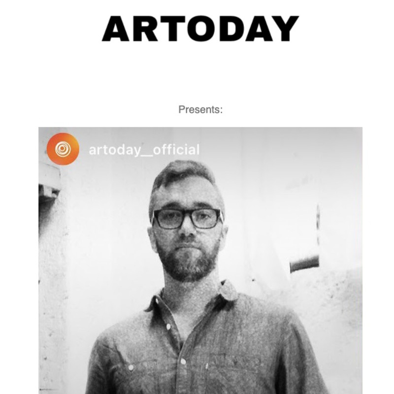 ARTODAY | Gregory Hayes