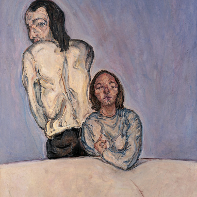 Untitled (Paar), 1967
